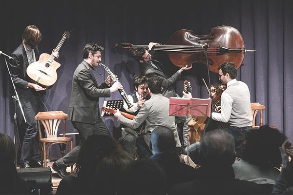 Scuola Di Musica Novate Milanese.Scuola Di Musica Cluster Milano