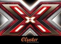Coro Cluster ad XFactor
