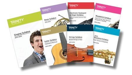 trinity-libri