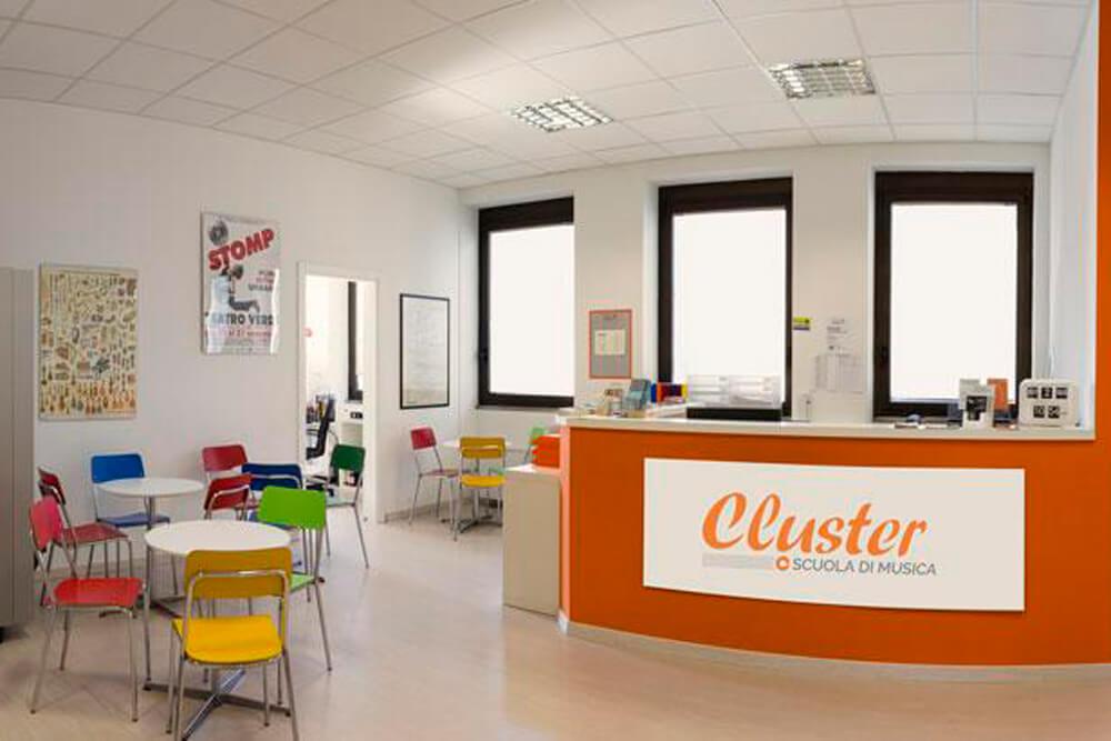 Scuola Di Musica Novate Milanese.Open Day Cluster Scuola Di Musica Cluster