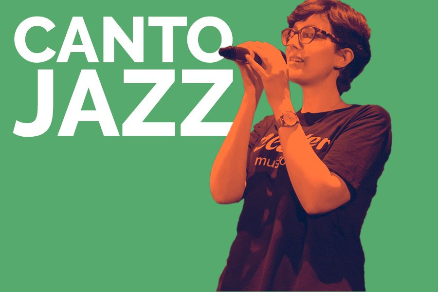 Canto Jazz