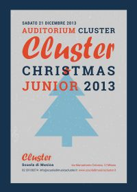 Cluster-christmas-junior-2013