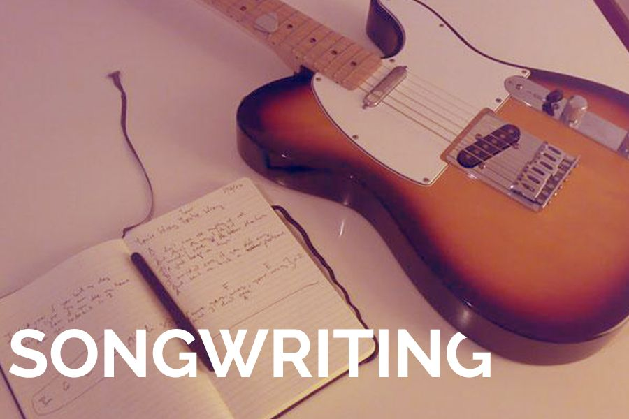 Corso di Songwriting