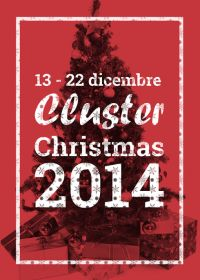 cluster-christmas-2014